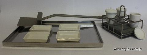 Wyposażenie dodatkowe pieca